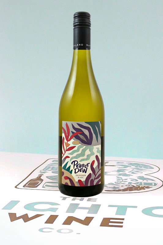 Pebble Dew Sauvignon Blanc