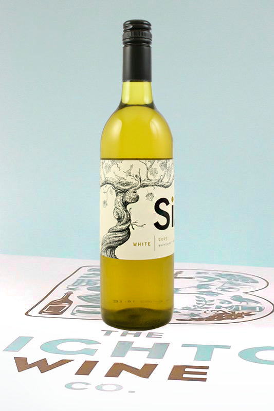 Si Vintners White