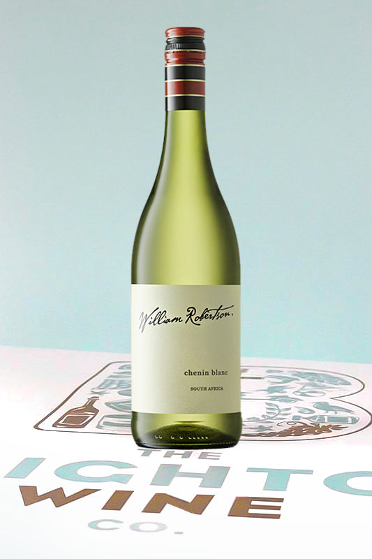 William Robertson Chenin Blanc