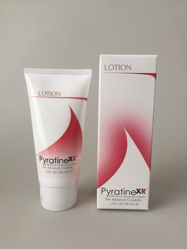 Pyratine XR Lotion