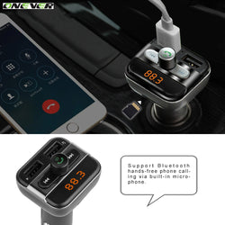 Dual USB Port Car Chargers