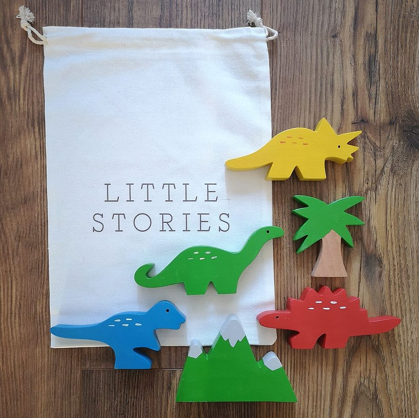 Little Stories | Little Whispers