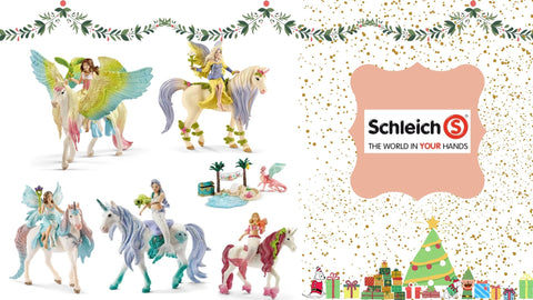 Schleich - Little Whispers