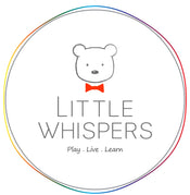 Little Whispers for Sustainable Wooden Toys and Gifts