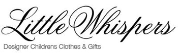 Little Whispers for Children's Clothes, Baby Gifts and Sustainable Wooden Toys