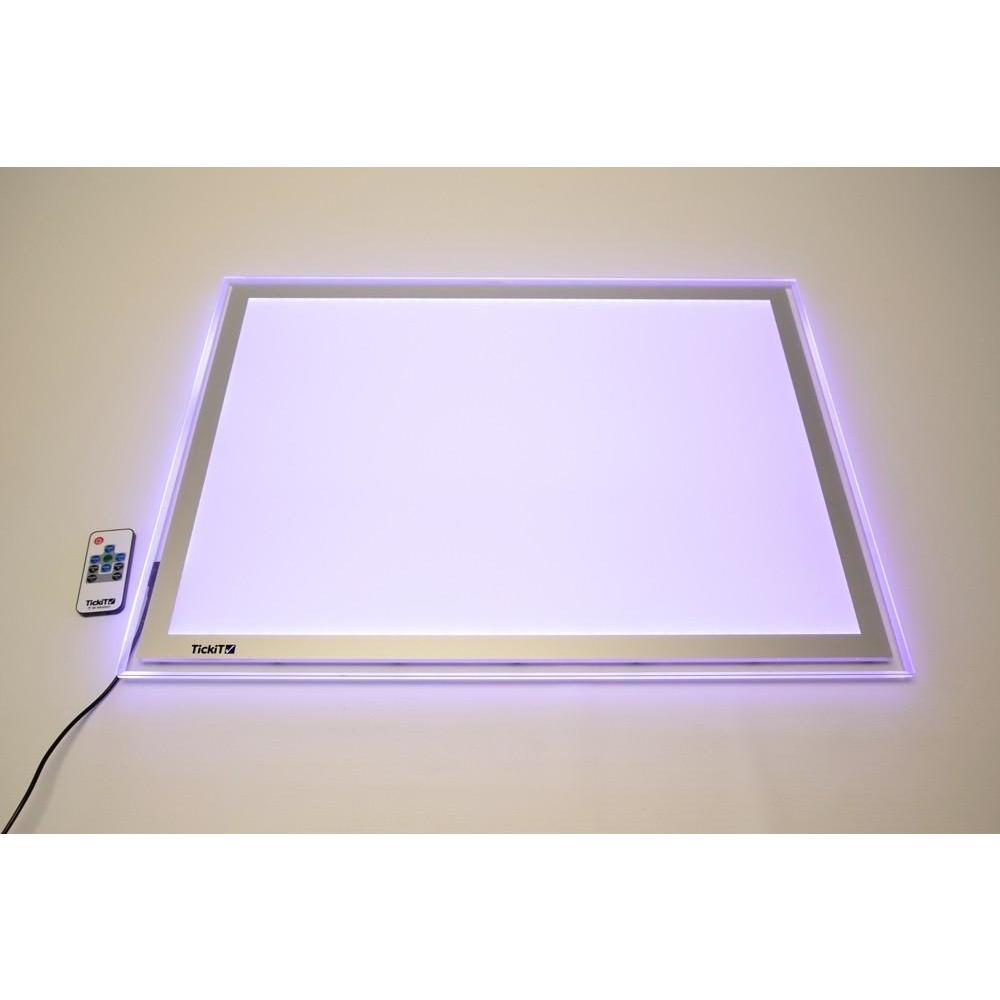 A2 Colour Changing Light Panel - Little Whispers