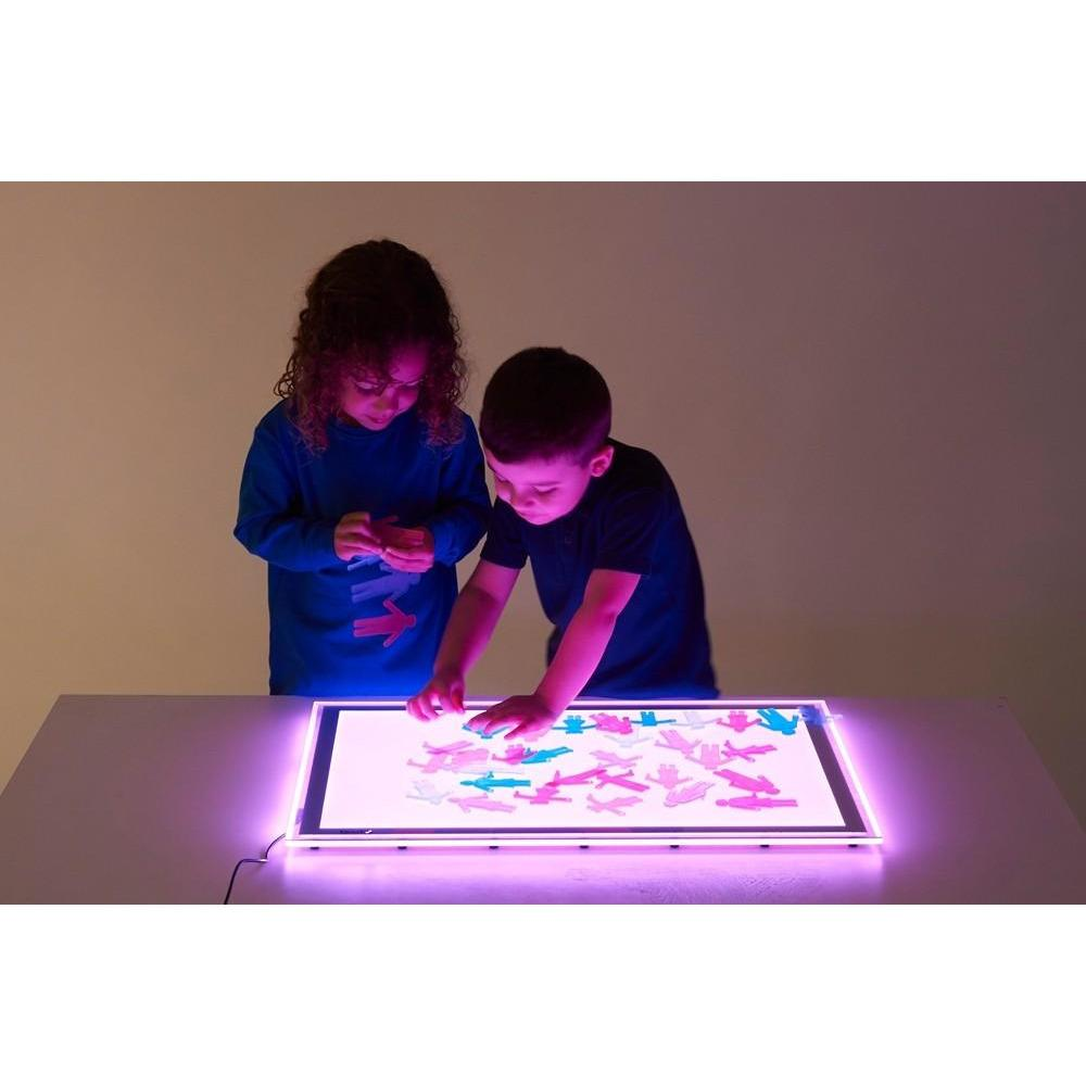 A2 Colour Changing Light Panel And Table - Little Whispers
