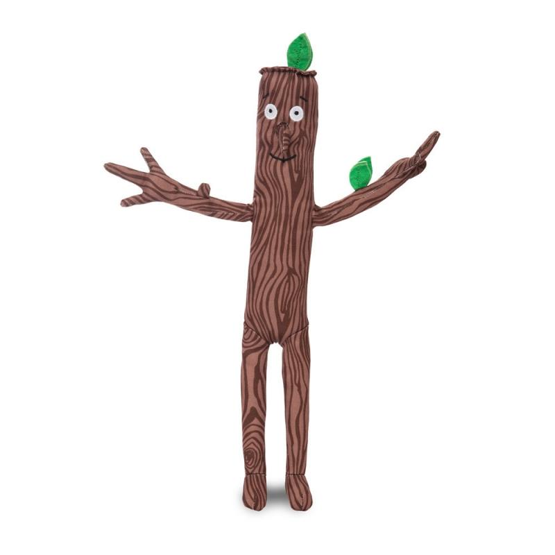 Aurora Stick Man Soft Toy - Little Whispers