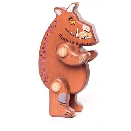 Bajo Wooden Figure - Mini Gruffalo - Little Whispers