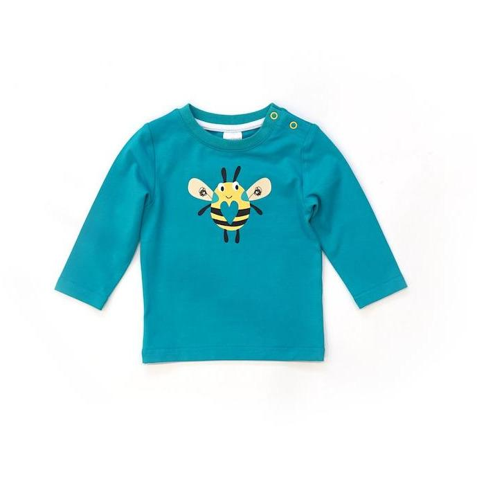 Blade & Rose Buzzy Bee Top - Little Whispers