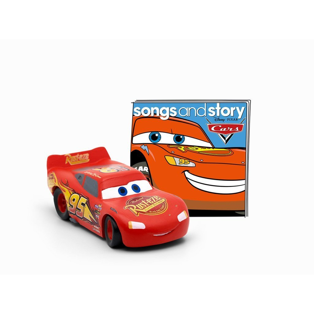 Disney Cars Tonie - Little Whispers