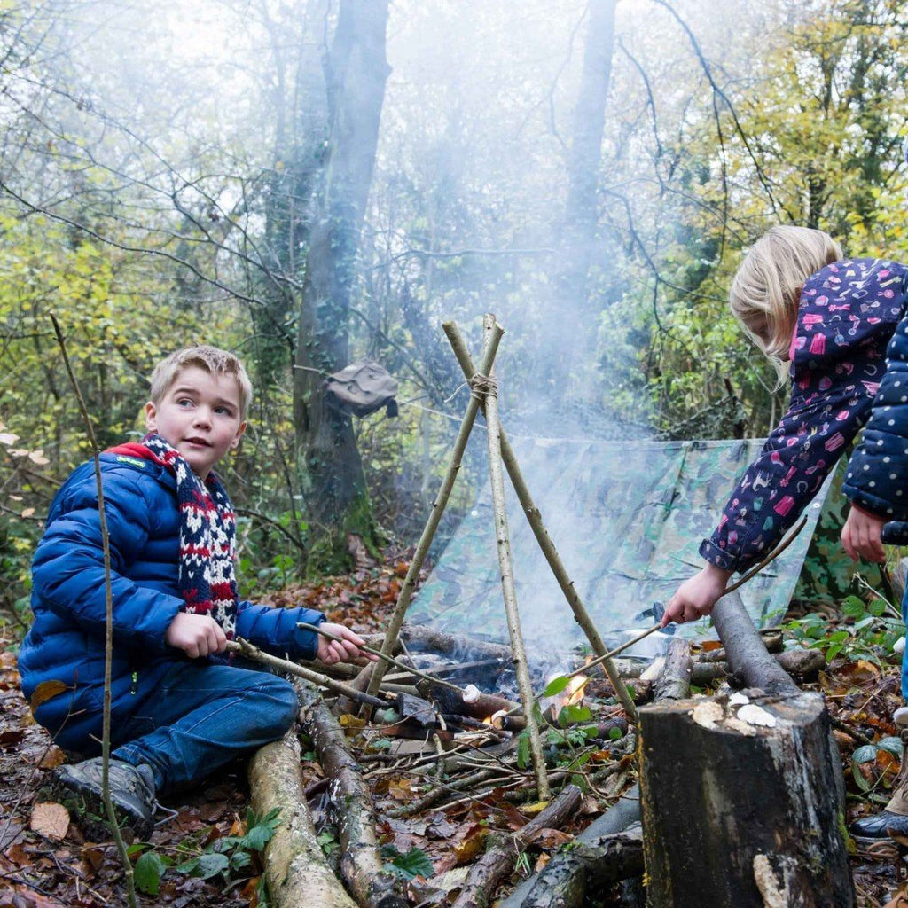 Forest School Den Kit - Little Whispers
