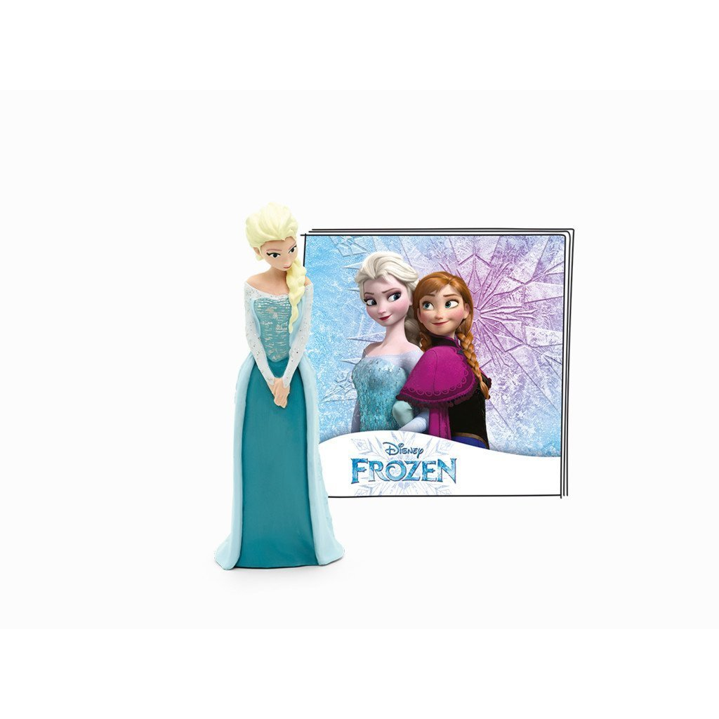 Frozen Tonie - PRE-ORDER please read description - Little Whispers