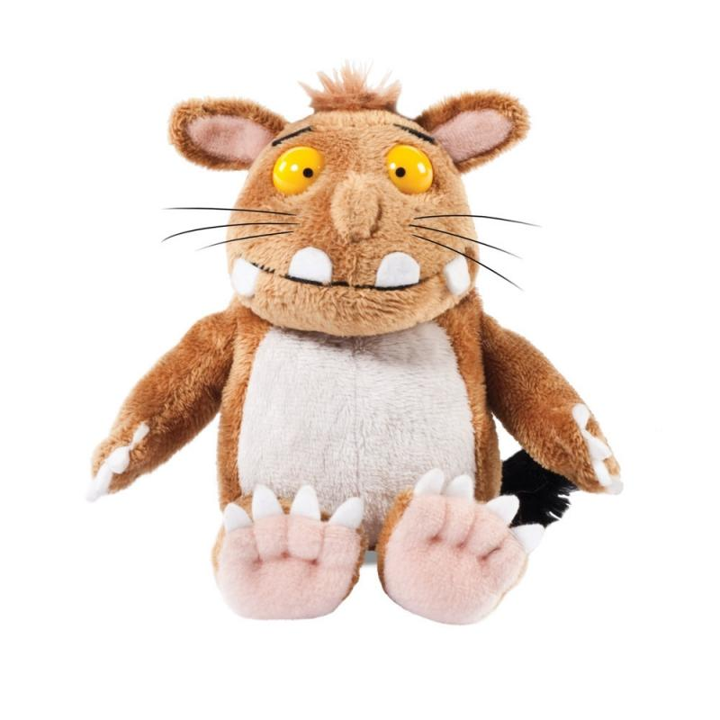 Gruffalo's Child Soft Toy - Little Whispers