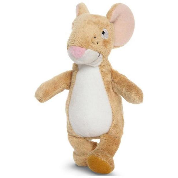 Gruffalo's Child Soft Toy Story Sack - Little Whispers
