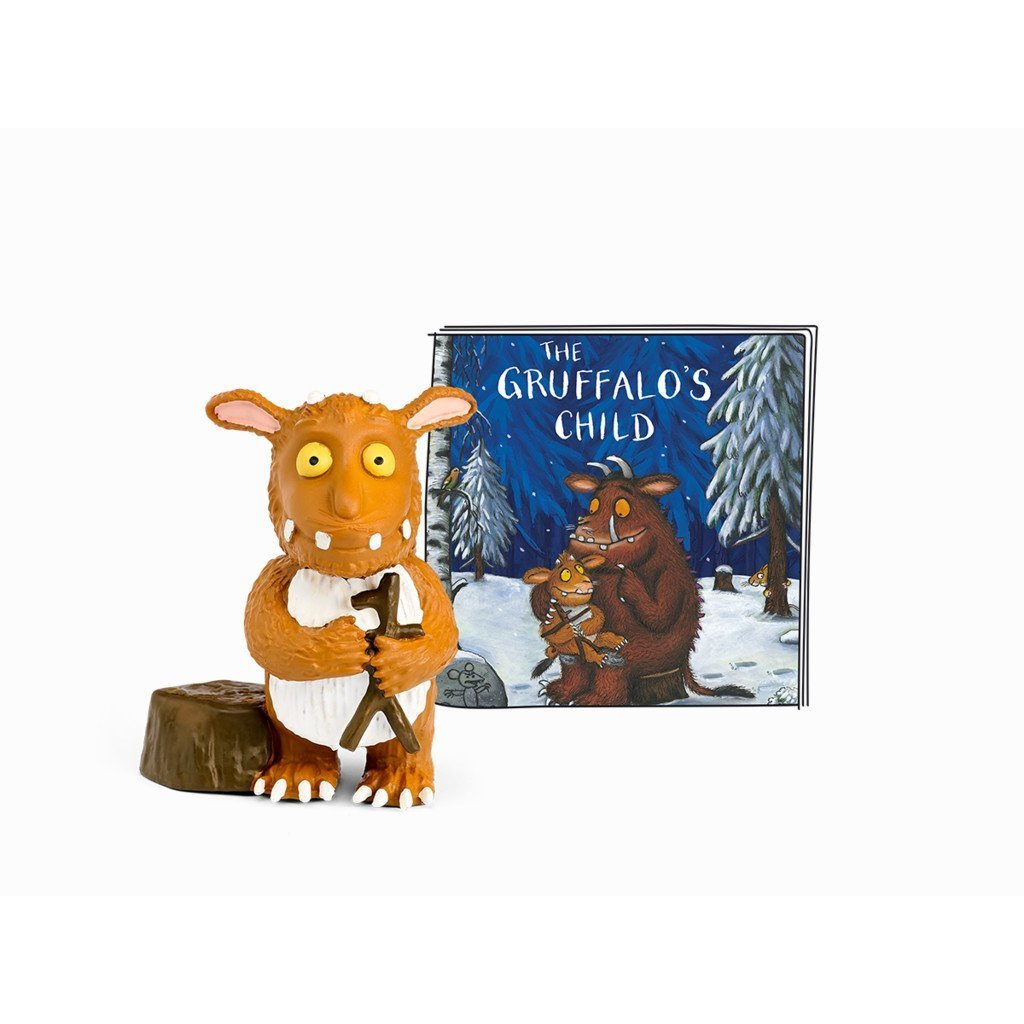 Gruffalo's Child Tonie - Little Whispers