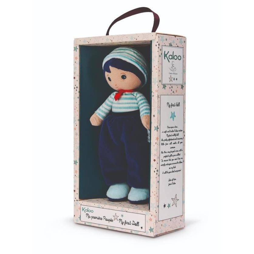 Kaloo Lucas K Doll Medium - Little Whispers