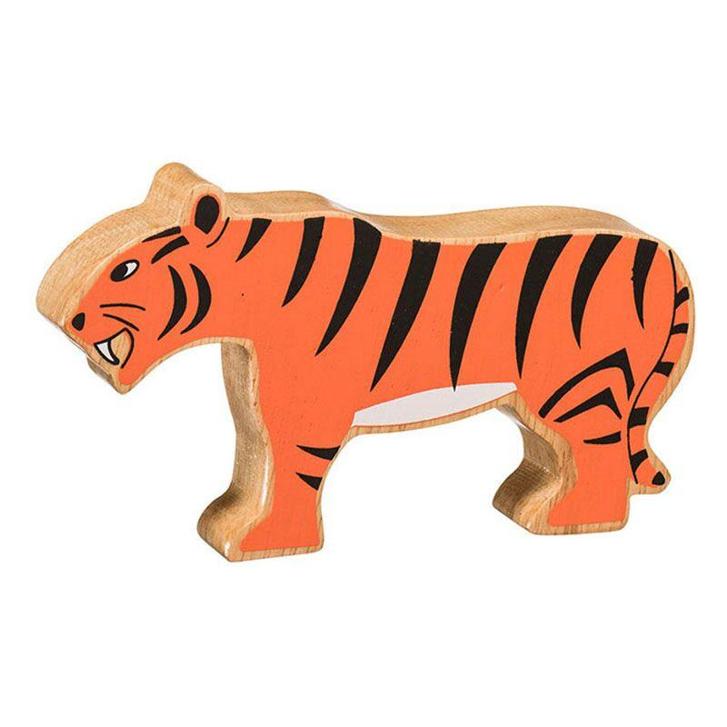 Lanka Kade Painted Tiger - Little Whispers