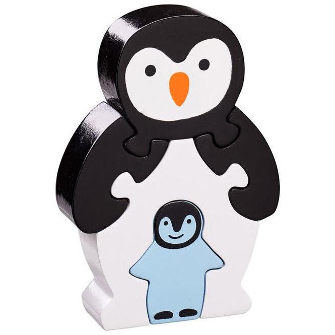 Lanka Kade Penguin Jigsaw - Little Whispers