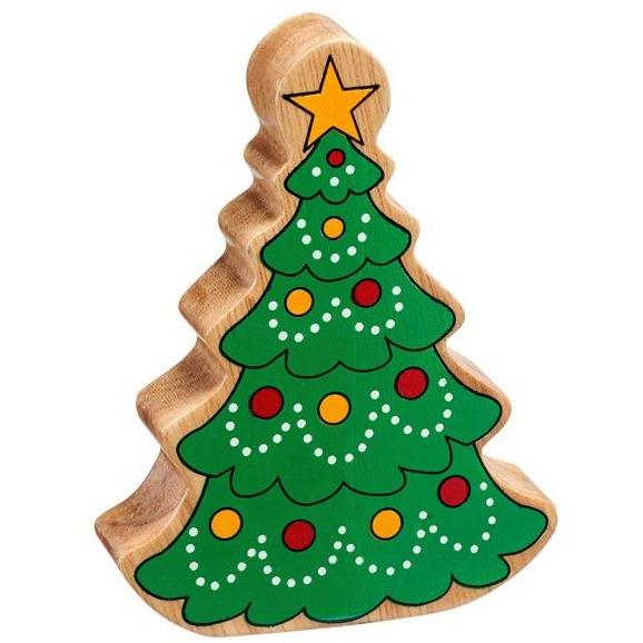 Lanka Kade Wooden Christmas Tree - Little Whispers