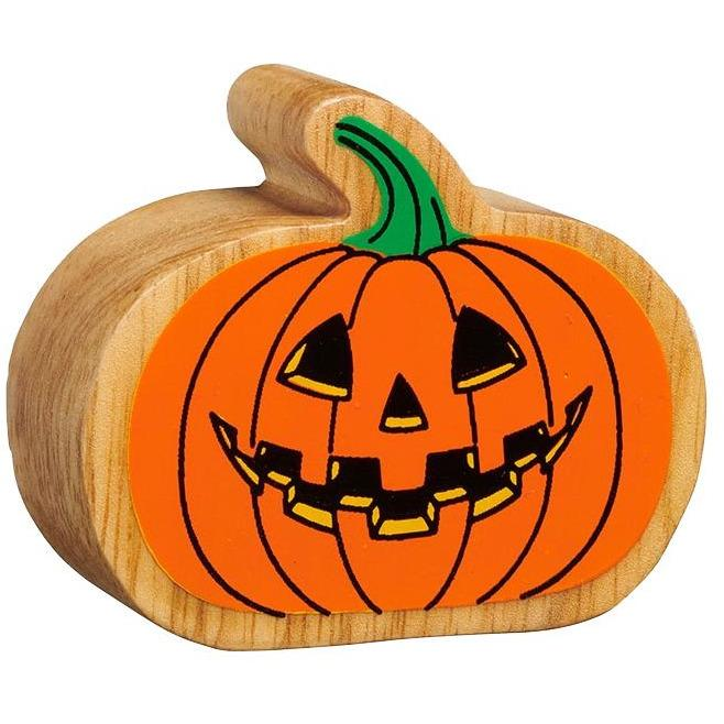 Lanka Kade Wooden Pumpkin - Little Whispers