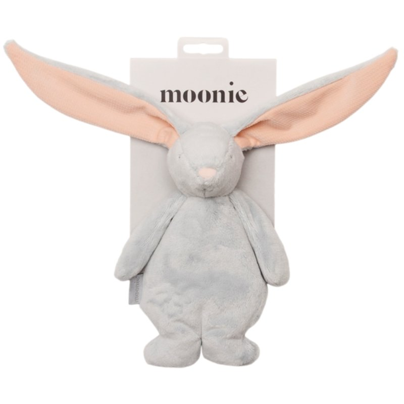 Moonie Sensory Cuddle Rabbit Cloud - Little Whispers