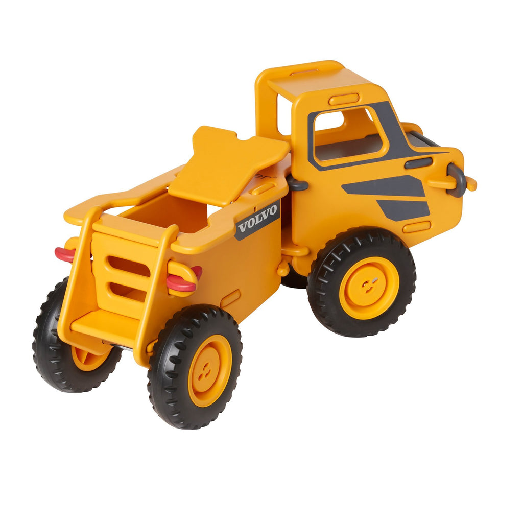 Moover Ride-On Dump Truck - Volvo - Little Whispers