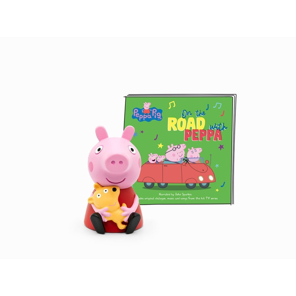 Peppa Pig Tonie - Little Whispers