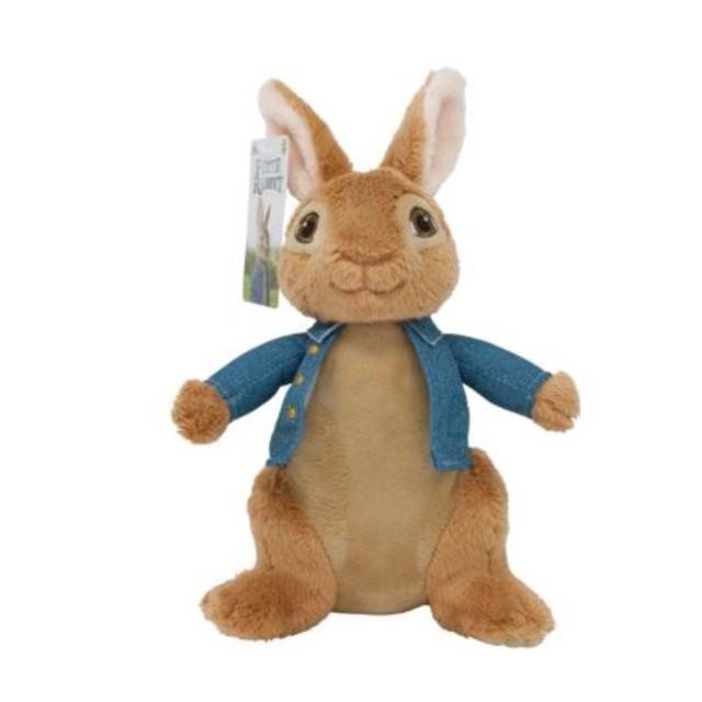 Peter Rabbit Soft Toy Story Sack - Little Whispers