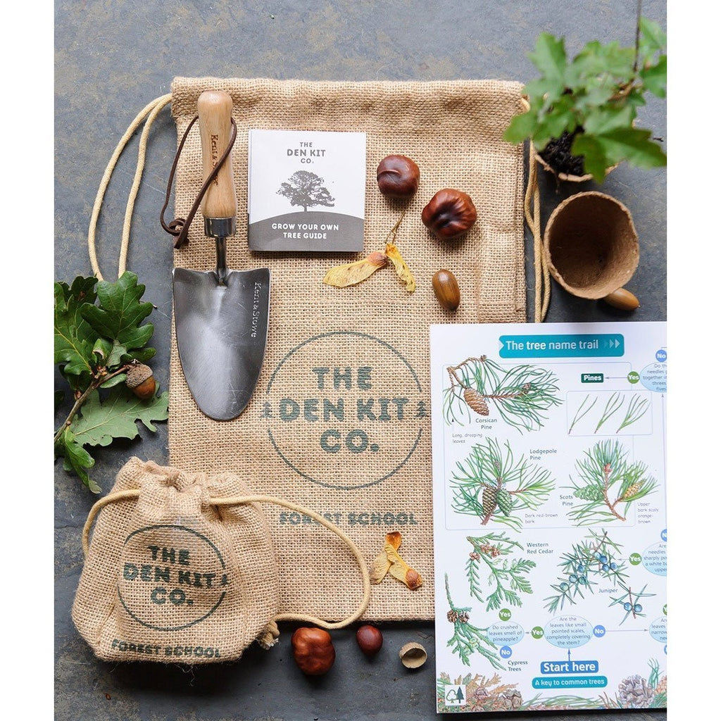 Plant A Tree Kit - Little Whispers