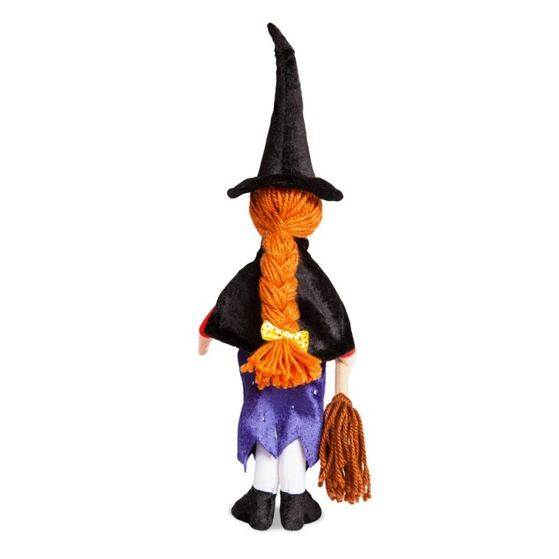 Room On The Broom Soft Toy - Little Whispers