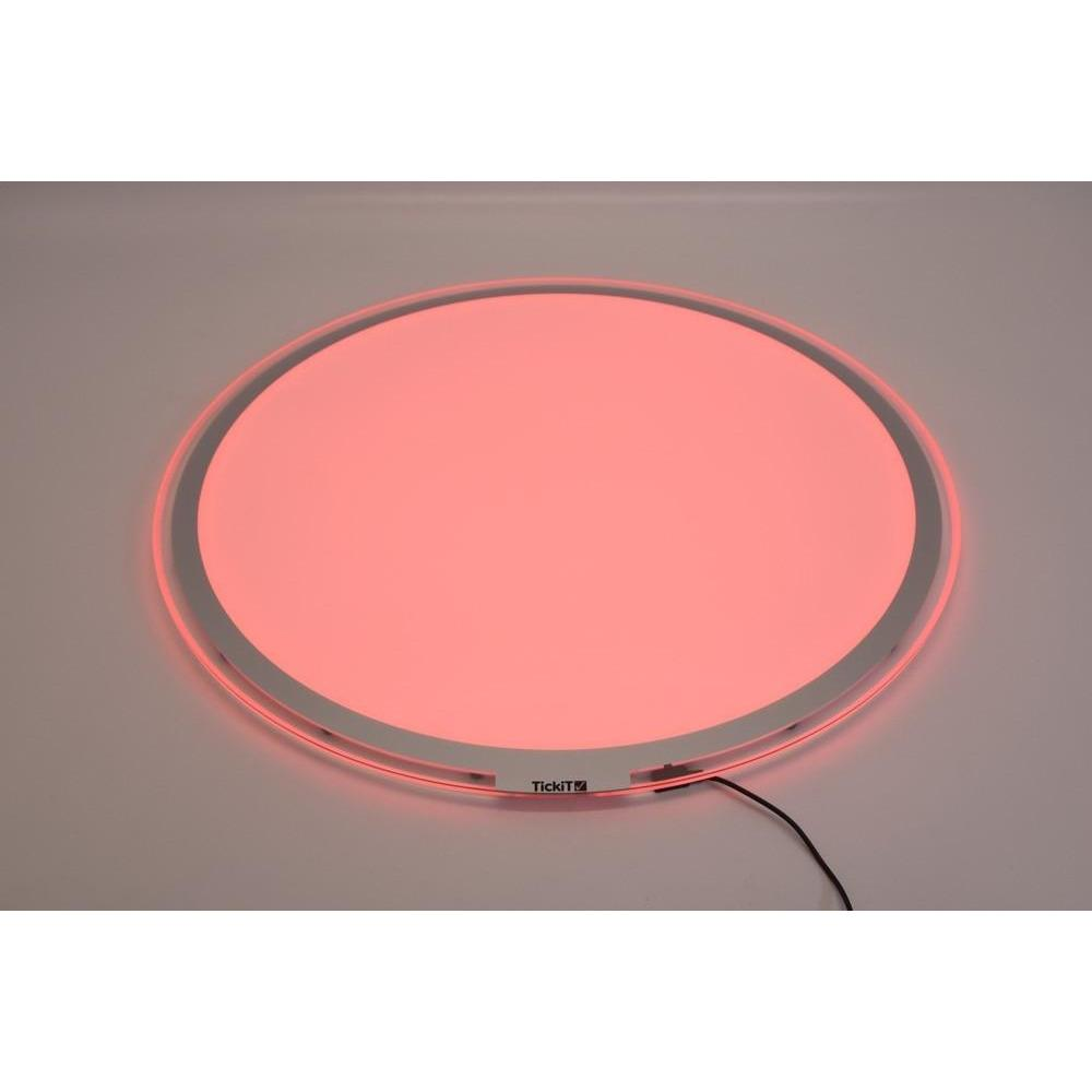 Round Colour Changing Light Panel - Little Whispers