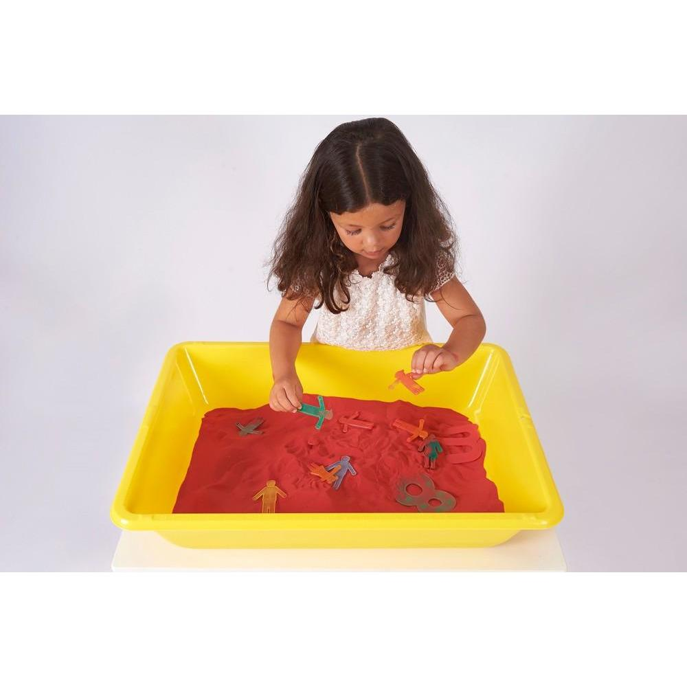 Sand And Water Tray - Set Of 4 - Little Whispers