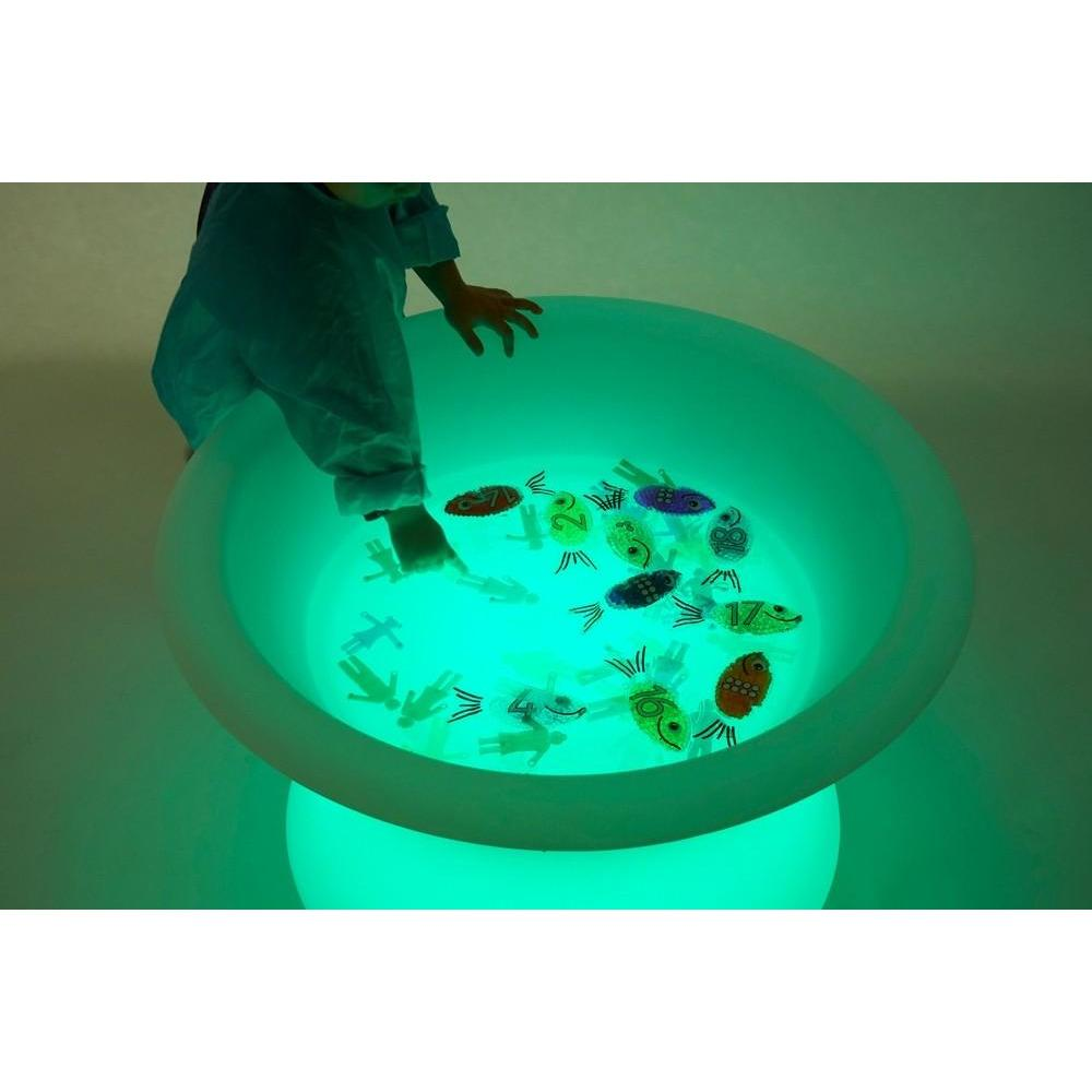 Sensory Sand And Water Table - Little Whispers