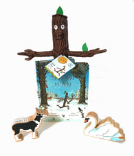 Stick Man Story Sack