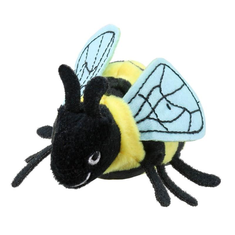 The Puppet Company Bumble Bee Finger Puppet - Little Whispers