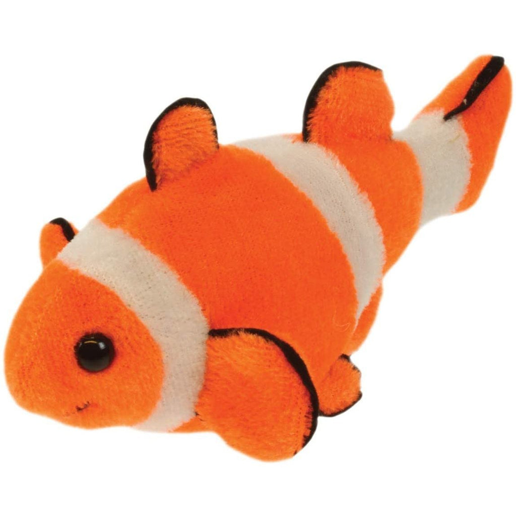 The Puppet Company Clown Fish Finger Puppet - Little Whispers