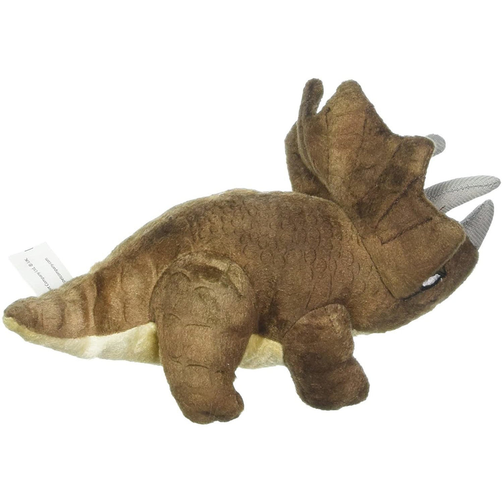 The Puppet Company Triceratops Finger Puppet - Little Whispers
