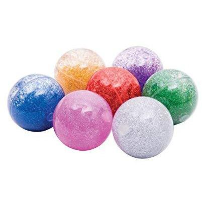 TickiT Rainbow Glitter Balls - Little Whispers