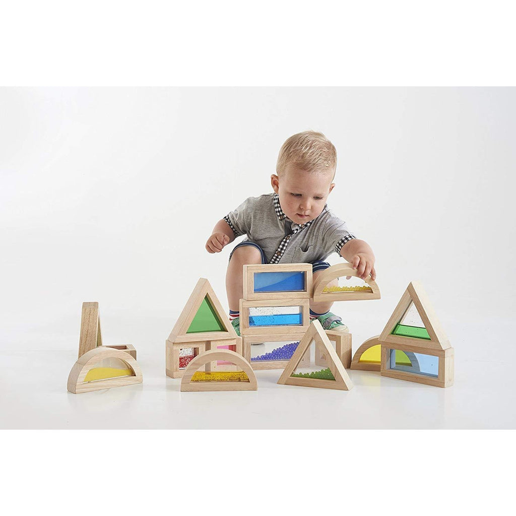 TickiT Sensory Blocks - Little Whispers