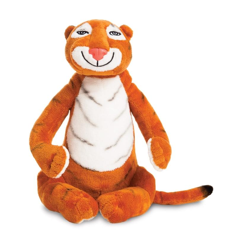 Tiger Who Came To Tea Soft Toy - Little Whispers