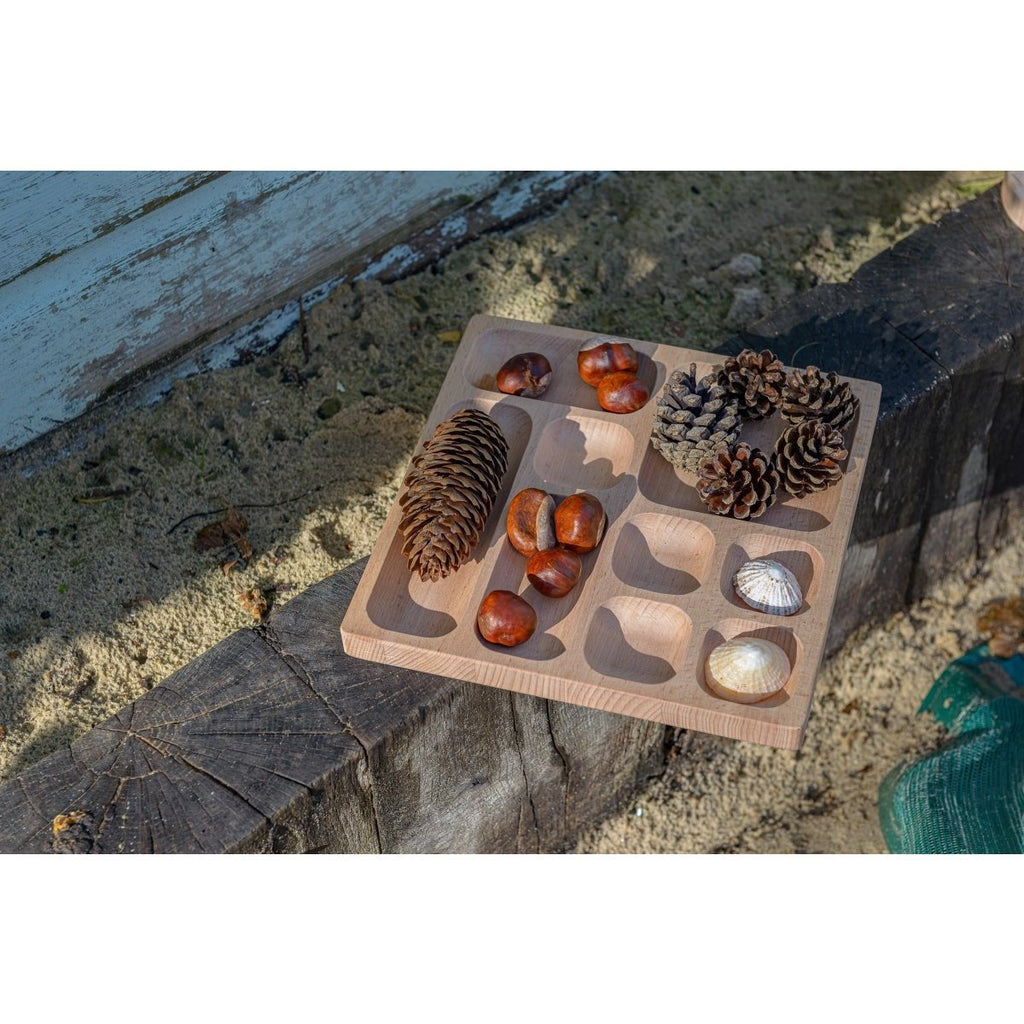 Wooden Tinker Tray YD1163 - Little Whispers