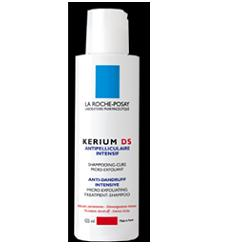 KERIUM DS SH ANTIFORF 125ML