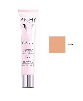 IDEALIA BB CREAM MEDIA 40ML