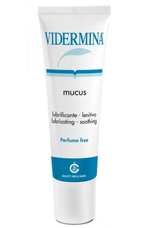 VIDERMINA MUCUS 30ML