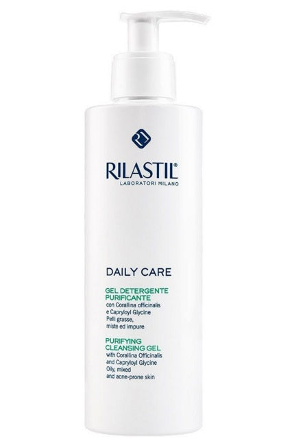 RILASTIL DAILY C GEL DET 250ML