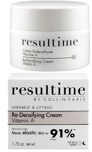 RESULTIME CR REDEN VITAMINE A