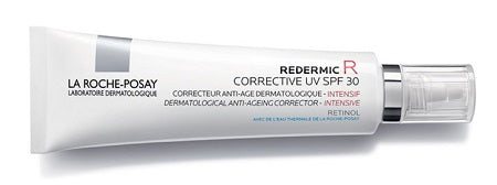 REDERMIC R UV SPF30 40ML