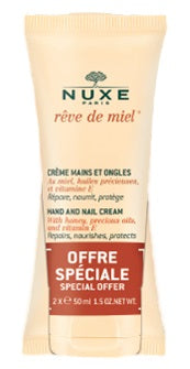 NUXE REVE DE MIEL CR MA/ON50ML