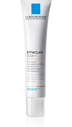 EFFACLAR DUO+ UNIFIANT MED40ML